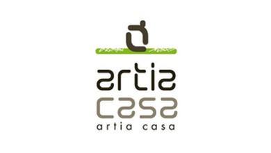 Artia Casa Logo