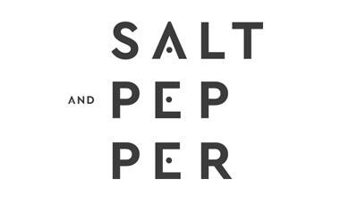 Salt and Pepper Logo