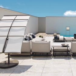 Deloudis - Giorgetti Outdoor Furniture Collection