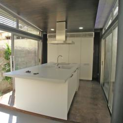 2008 New House Kitchen From Estia Kitchehs In Geroskipou Pafos At 2008 By Costas Koutsoftides