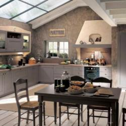 Fedros Elia - Rustic Kitchen