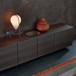 Salt and Pepper - Carlo Colombo Pandora Dining Sideboard