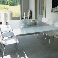 Salt and Pepper - Etico Table Dinning Table
