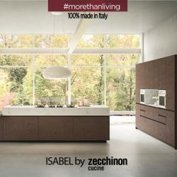 Kitchen Studio Zecchinon Cucine