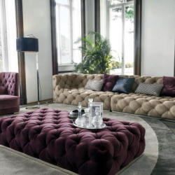 Elite Interiors - Contemporary Sofas